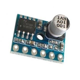 Wyświetlacz alfanumeryczny OLED 20x4 WEH002004AWPP5N00000