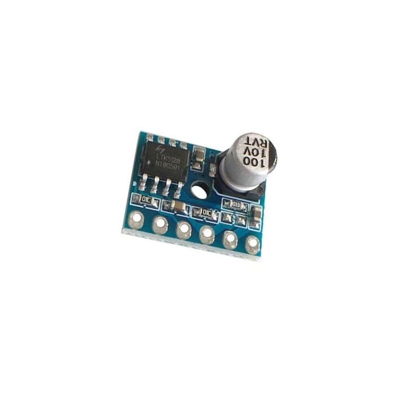 Wyświetlacz alfanumeryczny OLED 20x4