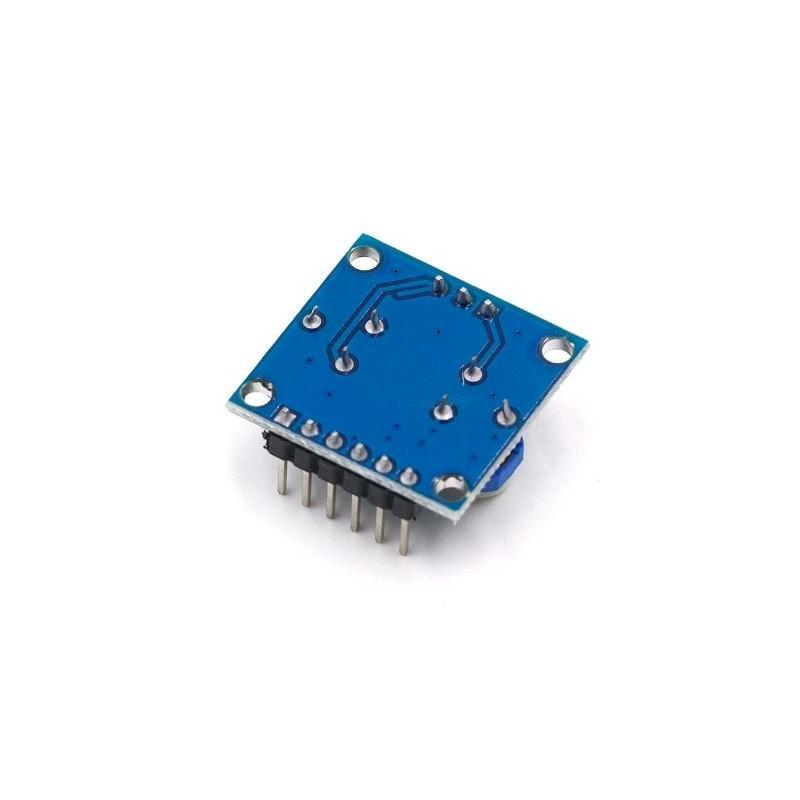 VisionCB-RT-STD v.1.0 - płytka bazowa dla modułów VisionSOM z mikrokontrolerami i.MX RT
