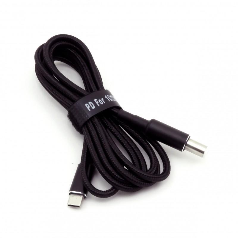 Embest Mini9261-I - moduł z mikrokontrolerem Atmel AT91SAM9261S - widok od góry