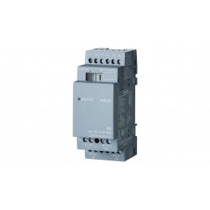 6ED1055-1HB00-0BA2 -moduł wejść/wyjść cyfrowych dla sterownika PLC LOGO! 8