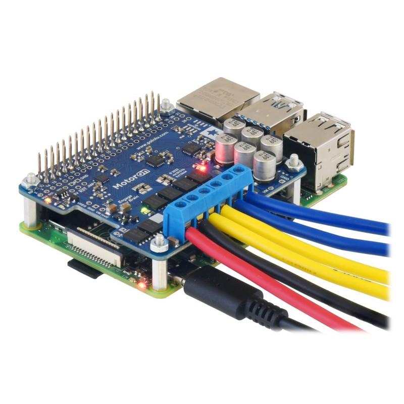 6ES7234-4HE32-0XB0 - moduł wejść/wyjść analogowych dla sterownika PLC S7-1200