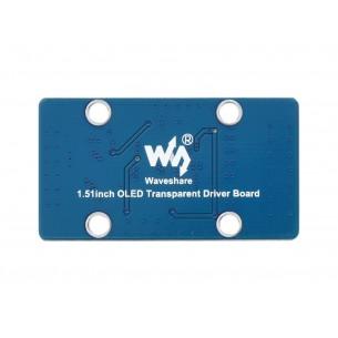 Odroid GO - zestaw do budowy konsoli do gier