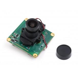 Akyga AK-SP-05B surge protection strip (5 sockets / 3m)