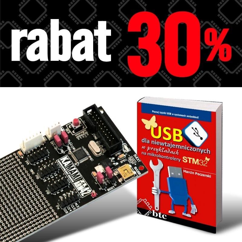 WiDo - płytka z ATmega32U4 oraz modułem WiFi WG13000