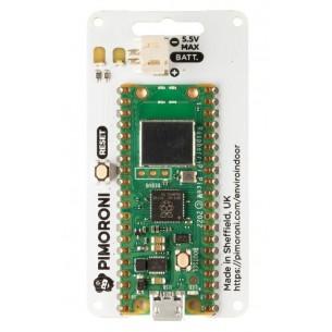 Akyga Li-Po battery 3.7V / 450mAh, connector + jack 2.54 JST-BEC
