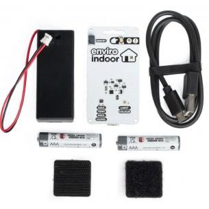 Akumulator Li-Po Akyga 3,7V/750mAh konektor+gniazdo 2,54 JST-BEC