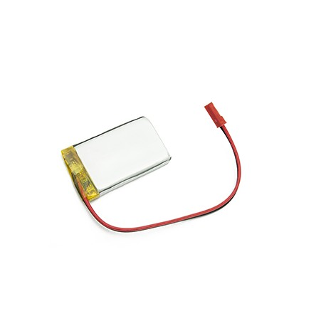 Akyga Li-Po battery 3.7V / 980mAh connector + 2.54 socket