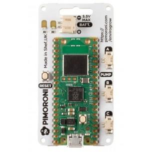 Akumulator Li-Po Akyga 3,7V/500mAh konektor+gniazdo 2,5 JST-RCY (BEC)