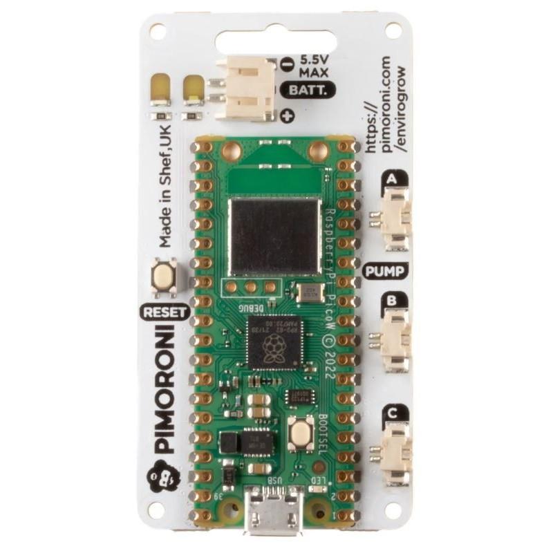 Akyga Li-Po battery 3.7V / 500mAh connector + jack 2.54 JST