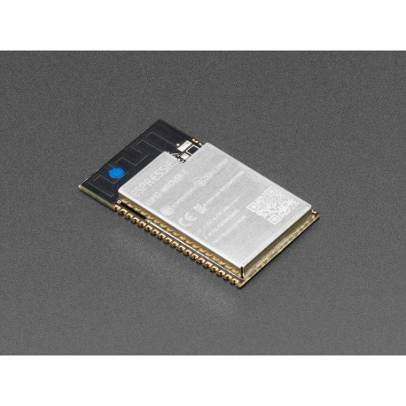 ESP32-WROVER-B module from the ESP32 family - Wi-Fi / Bluetooth BLE