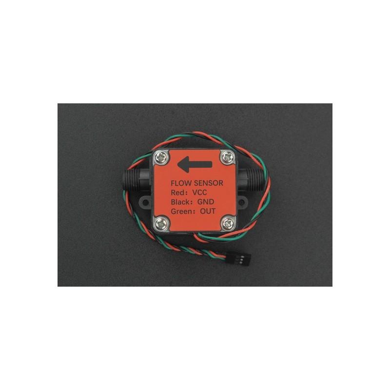Moduł z czujnikiem temperatury i ciśnienia BMP180 dla D1 mini
