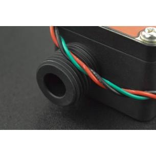 Moduł z wyświetlaczem OLED 64x48 dla D1 Mini
