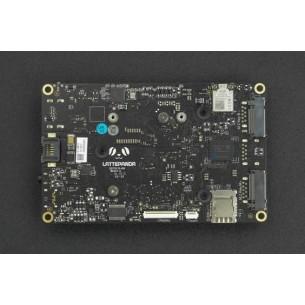 Kwas lutowniczy AG 50 ml z pędzelkiem
