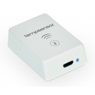 BleBox tempSensor - miniaturowy czujnik temperatury WiFi