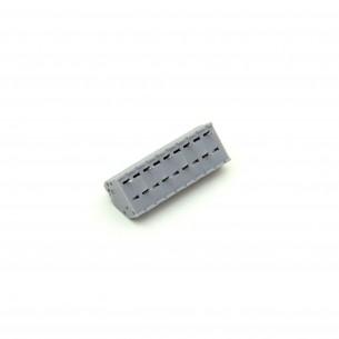 Adapter 90° Akyga HDMI (m) / HDMI (f) kątowy