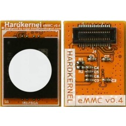 eMMC 5.1 memory module with Android system for Odroid XU4 - 16GB