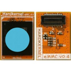 eMMC 5.1 memory module with Linux system for Odroid XU4 - 64GB