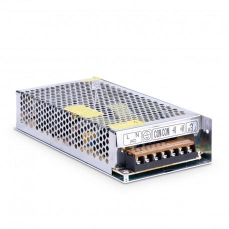 Switching power supply for LED Akyga 12V / 12.5A / 150W
