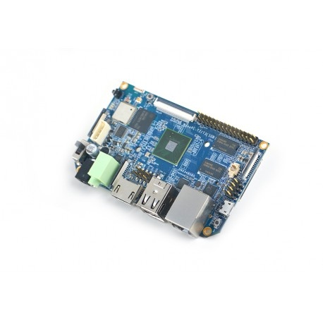FriendlyARM NanoPC T2