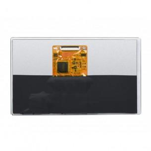 Wyświetlacz alfanumeryczny OLED 4x20 WEH002004ABPP5N00000