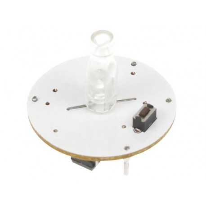 MK167 - Electronic candle