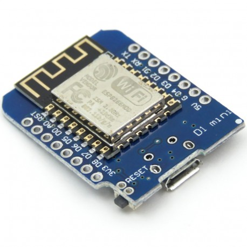 Płytka D1 Mini V2.2.0 WIFI ESP8266