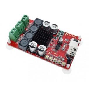 Odroid N2 z procesorem Amlogic S922X i pamięcią 2GB RAM