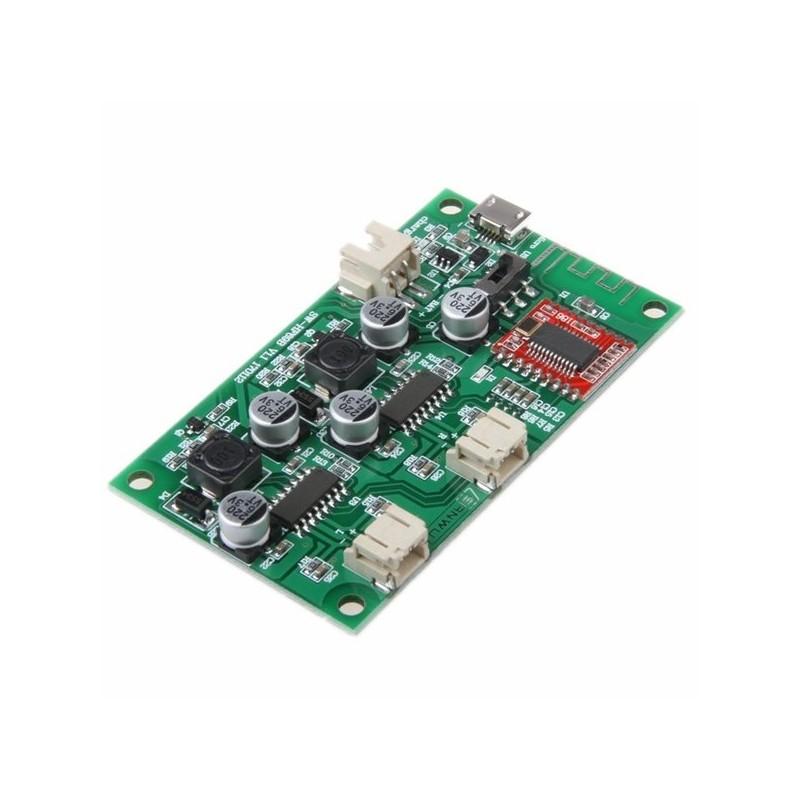 Odroid N2 z procesorem Amlogic S922X i pamięcią 4GB RAM