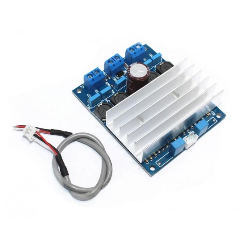 Raspberry Pi 3 model B+ z WiFi 2.4 i 5GHz oraz Bluetooth 4.2
