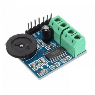 modOLED096_I2C_GVSS - wyświetlacz OLED 0,96