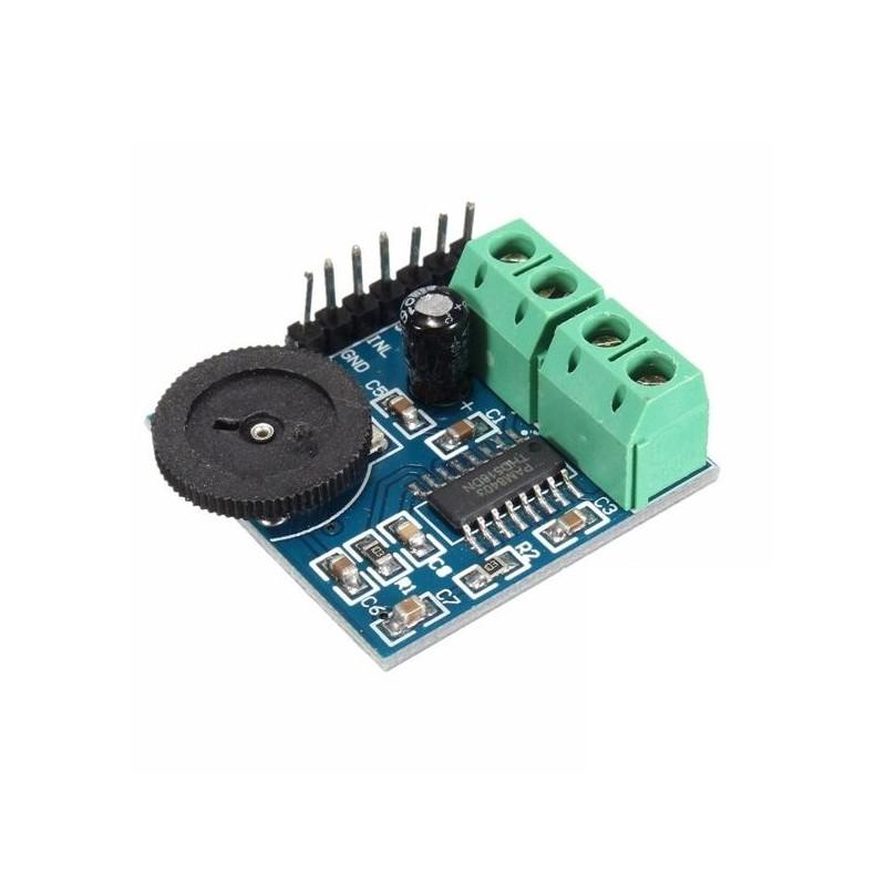 """Wyświetlacz OLED 0,96"""" I2C ze sterownikiem SSD1306"""