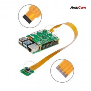 Arduino Wireless Shield SD - nakładka z gniazdem Xbee