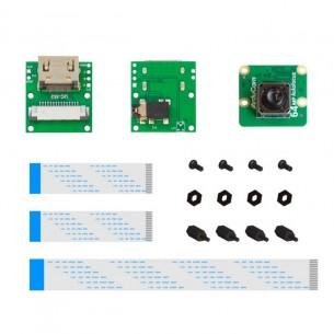 Zestaw deweloperski FreeSoC2 z układem PSoC5LP