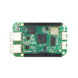 BeagleBone Green Wireless 1GHz, 512MB RAM + 4GB Flash with WiFi and Bluetooth