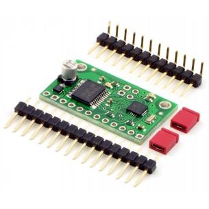 BeagleBone Green Wireless 1GHz, 512MB RAM + 4GB Flash z WiFi i Bluetooth