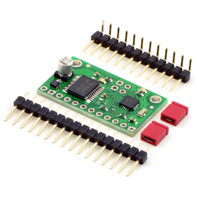 BeagleBone Green Wireless 1GHz, 512MB RAM + 4GB Flash with WiFi and Bluetooth