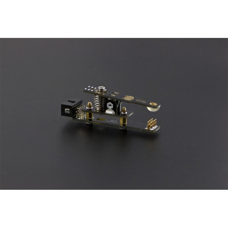 STM32L152RCT6 - 32 bitowy mikrokontroler z rdzeniem ARM Cortex-M3, 256kB Flash, LQFP64