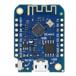 Development board D1 Mini V3 WIFI ESP8266