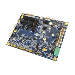 Spacely Carrier - motherboard for NVIDIA Jetson TX1 / TX2 / TX2i