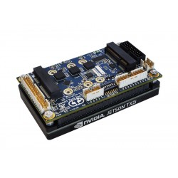 Elroy Carrier - motherboard for NVIDIA Jetson TX1 / TX2 / TX2i