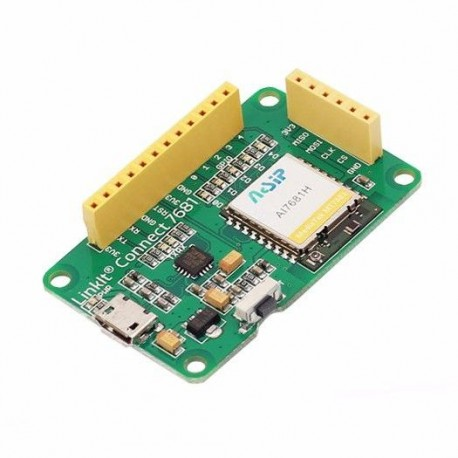 LinkIt Connect 7681 - a set with a Wi-Fi module for IoT