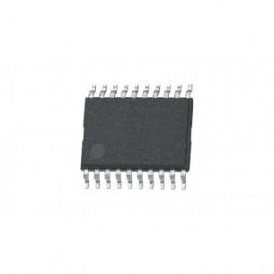 modTTL-RS485 - UART-RS-485 converter module