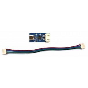 Moduł pamięci eMMC z systemem Linux dla Odroida N2 - 32GB