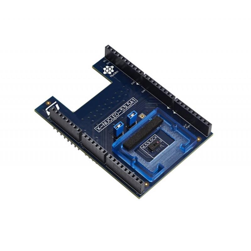 Adapter PCB SOP20 na DIP20