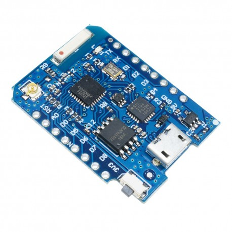 Development board D1 Mini Pro WIFI ESP8266