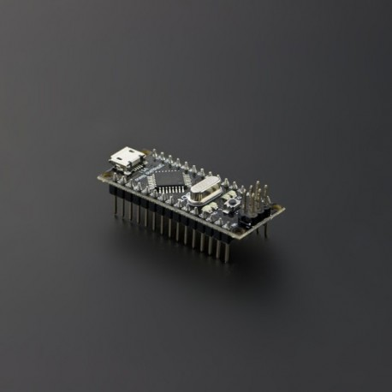DFRduino Nano V3.1 - płytka bazowa z mikrokontrolerem ATMega328