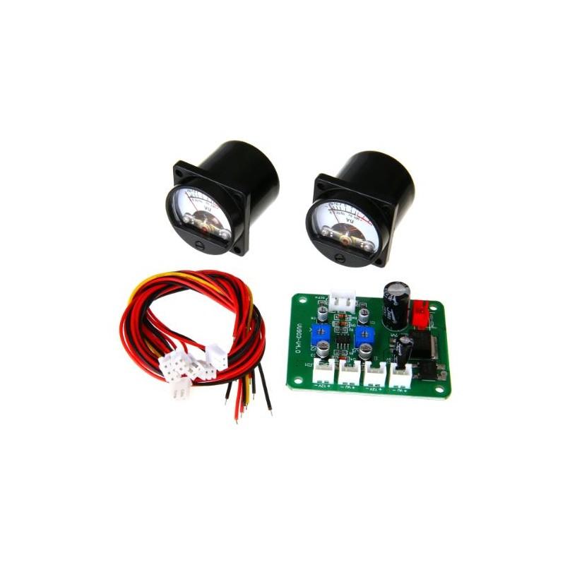 X-NUCLEO-IKS01A3 - shield z czujnikami ruchu/środowiskowymi dla STM32 Nucleo