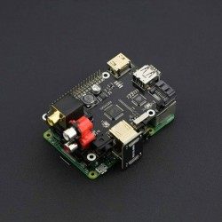 Expansion Shield x600 for Raspberry Pi