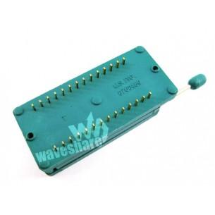 NUCLEO-H743ZI2 - development board with STM32H743ZIT6U microcontroller